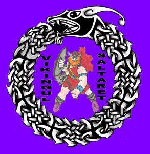 vikingul saltaret